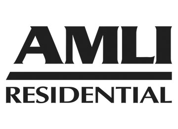 logo image for AMLI Residential