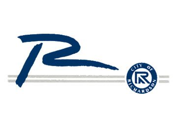 logo image for City of Richardson
