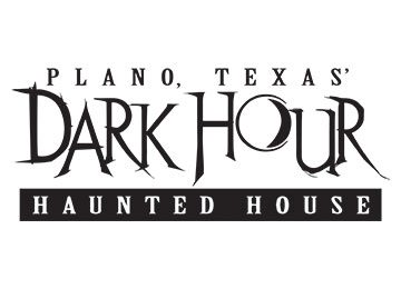 logo image for Dark Hour Haunted House