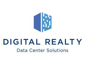 logo image for Digital Realty