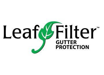 logo image for Leaf Filter Gutter Protection