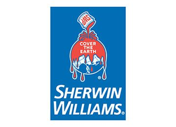 logo image for Sherwin Williams Paint