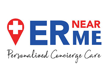 ER Near Me logo